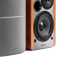 Edifier R1280T Review – Powered Bookshelf Speakers