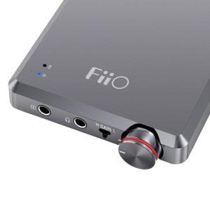 Fiio A5 review