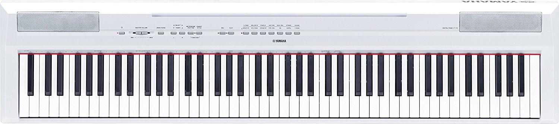 yamaha p115 review digital piano reviews best headphones. Black Bedroom Furniture Sets. Home Design Ideas