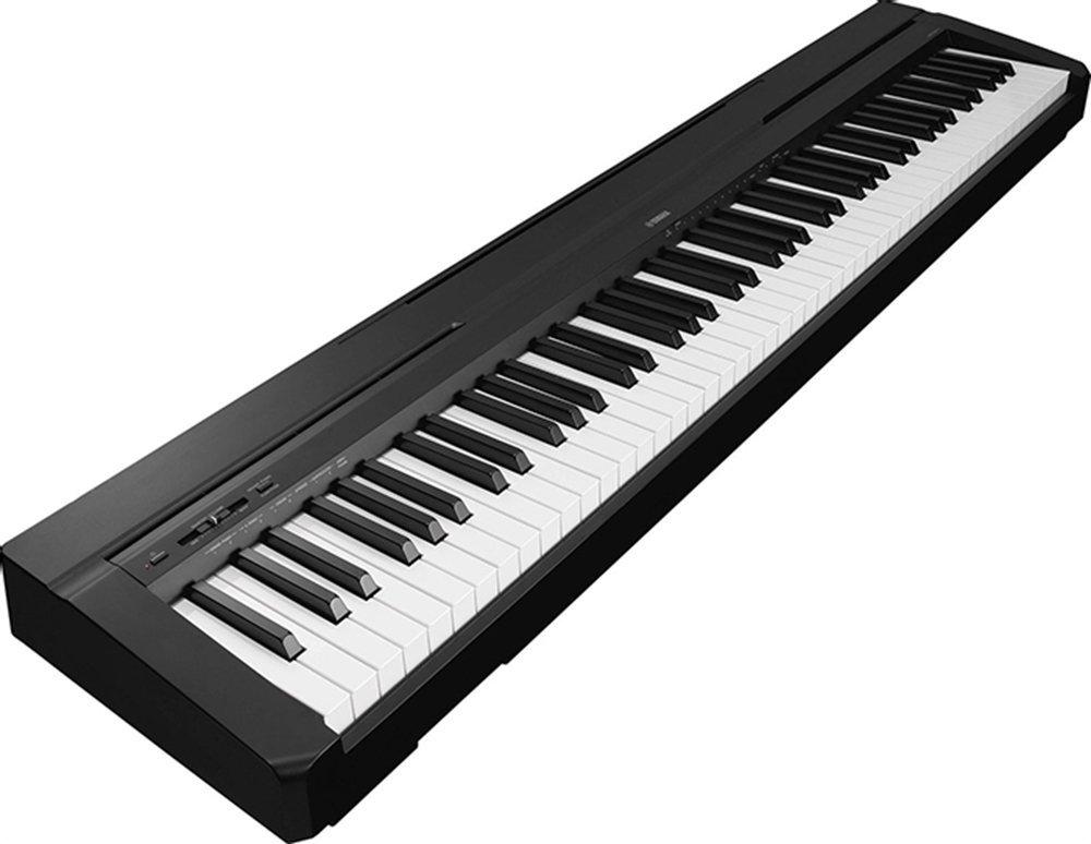 Yamaha P45 Action Digital Piano