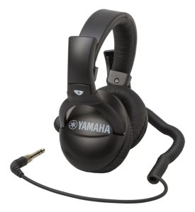 Yamaha RH50A review