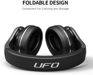 Bluedio UFO PPS8 review