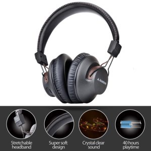 Wireess headphones for gaming