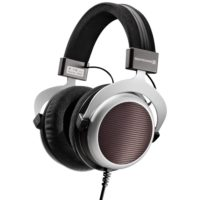 Beyerdynamic T90 Heaphones Review