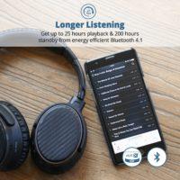 ideausa v201 Headphones Review