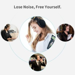 Lose noise and Free yourself