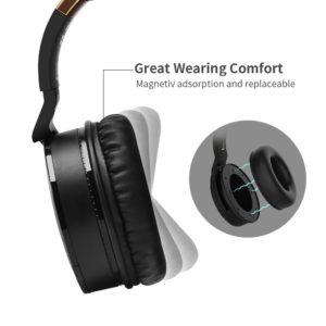 Cowin E8 noise canceling headphones