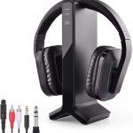 Avantree HT280 Wireless Headphones for TV - Specs
