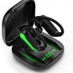 Chstarina Power Q20 Pro Green - Specs & Features