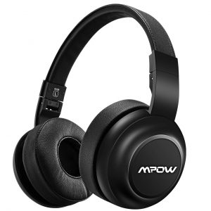 mpow h2 bluetooth headphones
