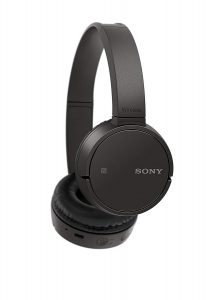 Sony WH-CH500 review