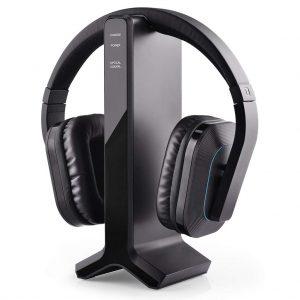 Avantree HT280 - best wireless headphones for TV