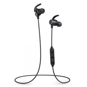 TaoTronics SoundElite 72 - Bluetooth Sports Magnetic Earbuds