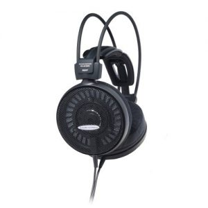 Audio-Technica ATH-1000X Audiophile Open-Air Headphones