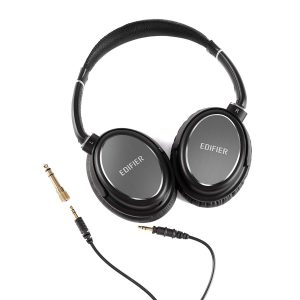 Edifier H850 - best budget audiophile headphones