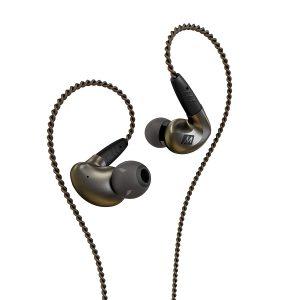 MEE audio Pinnacle P1 - Best Audiophile Earbuds