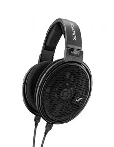 Sennheiser HD 660 S - Audiophile open back headphones