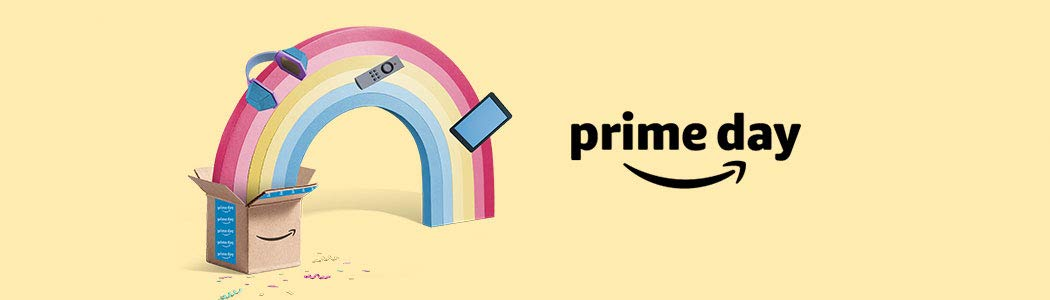 Amazon Prime day deals – 2021