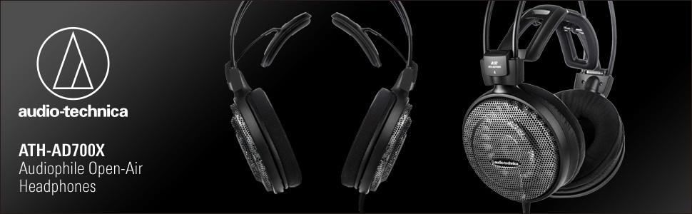 Audio-Technica ATH-R70X - Best Open Air Audio-Technica