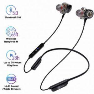TBI PRO I6 Bluetooth Earbuds