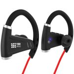 TBI Pro Sport Bluetooth headphones - upgraded 2020