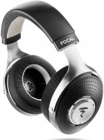 Focal Elegia Audiophile Closed-back headphones
