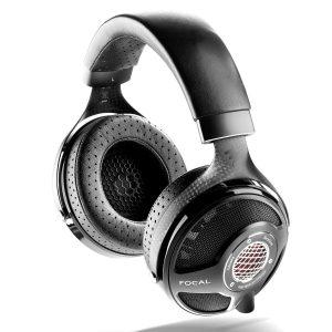 Focal Utopia open-back headphones