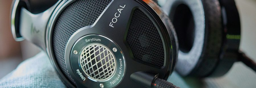 buy Focal Utopia headphones