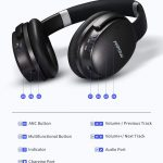 Mpow H10 Active Noise Cancelling