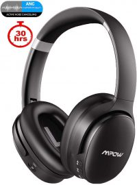 Mpow H10 Review – Dual Mic ANC Headphones
