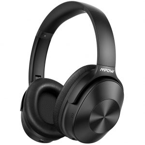 Mpow H12 - Hybrid ANC Headphones