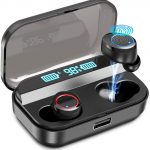 kissral wireless earbuds