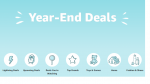 Year End Deals 2019