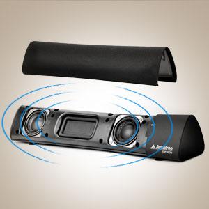 Avantree Torpedo Plus Review – Cheap Small Soundbar