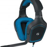 Logitech G430 Gaming Headset with Mic