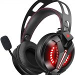 Combatwing M180 Black - Cheap Gaming Headset