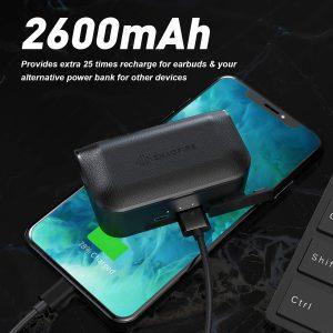 ENACFIRE F1 - cheap wireless earbuds