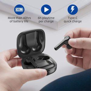 Boltune BT-BH020 Wireless earbuds