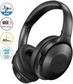 Mpow Active Noise Cancelling Headphones [2020]