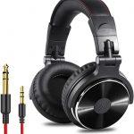 OneOdio Pro-10 Closed-Back Headphones