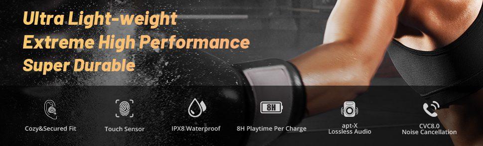 Enacfire E60 - High Performance and Super Durable