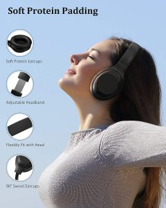 Vipex headphones review
