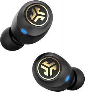 JLab Audio JBuds Air Icon Wireless Earbuds