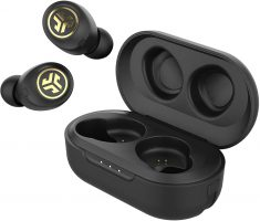 JLab Air Icon True Review – Wireless Signature Bluetooth Earbuds