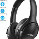 Mpow H19 IPO BH388A Active Noise Cancelling Headphones - Specs