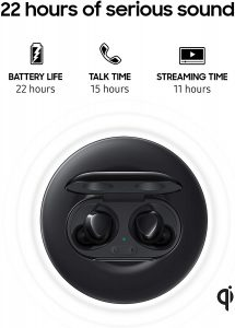 Samsung Galaxy Buds+ battery