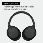 Sony Noise Cancelling WHCH710N Headphones