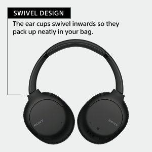 Sony Noise Cancelling WHCH710N Headphones