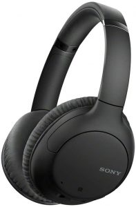 Sony WH-CH710N review