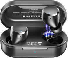 TOZO T12 Review – Digital LED Charging Case